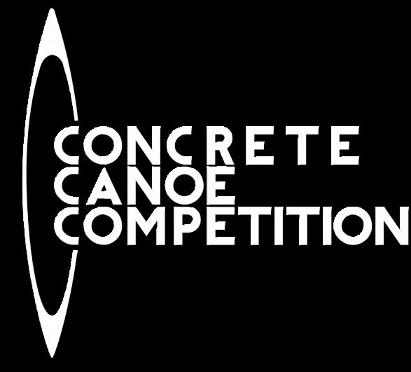 Concrete Canoe Competition logo